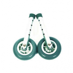 Walking Frame Wheels - Pair