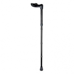 Folding Walking Stick With Fischer Handle