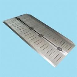 Aluminium Suitcase Style Ramp