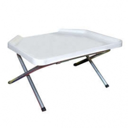 Corner Seat Table