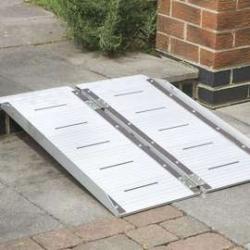Mobility Care® Folding Ramp