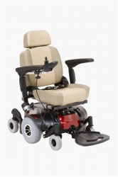 Image GT Power Chair