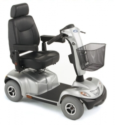 Invacare Orion (Moonstone Silver)