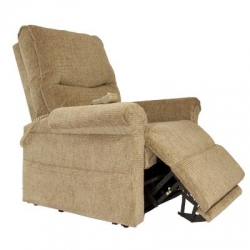 Pride Riser Recliner Lift Chair LC107 Dual Motor