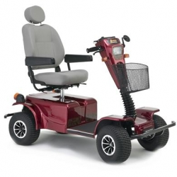 Pride Ranger Mobility Scooter