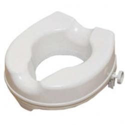 Linton Plus Raised Toilet Seat