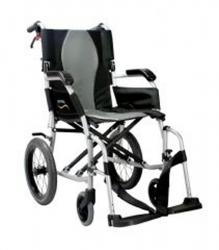 Karma Ergo Lite 2 Transit Wheelchair