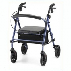 Lightweight Compact Rollator