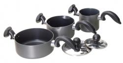 Doctor Cook® Pans Set