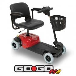 Pride Go Go ES8 Mobility Scooter