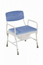 Belgrave Bariatric Commode