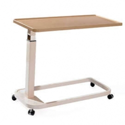 Heavy Duty Overbed Table