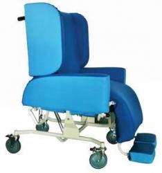 Integral Air Chair