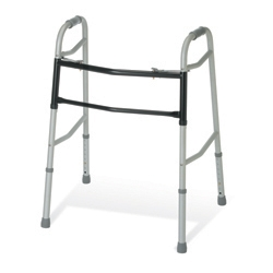 Extra Heavy Duty Folding Walking Frame
