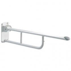Pressalit Folding Support Rail