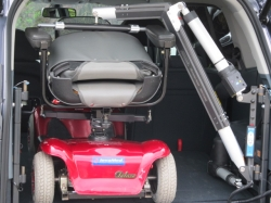Car Adaption Services
