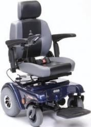 Sunfire General Power Chair