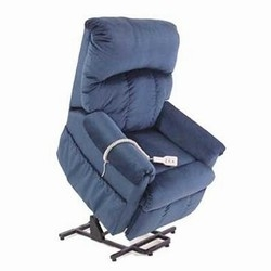 Pride Riser Recliner Lift Chair LL805 Wallhugger