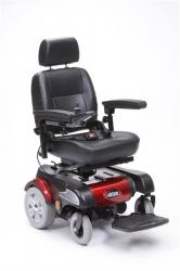 Sunfire Plus GT Power Chair
