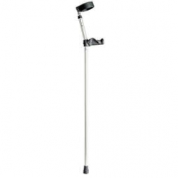 Heavy Duty Crutches - Pair