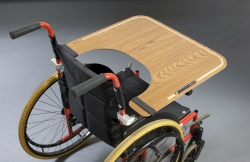Wheelchair Lap Tray