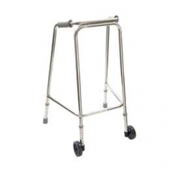 Standard Walking Frame (Wheeled)