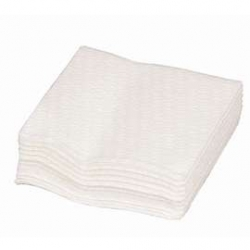 Abena Dry Wipes - Airlaid Extra Super Soft - Pack of 100